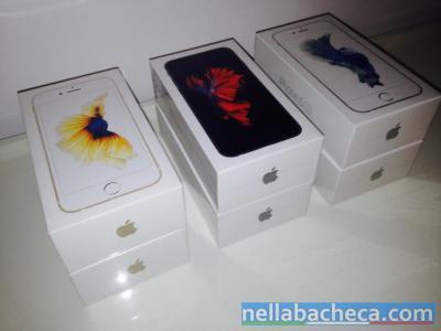 Vendita Apple iPhone 6s 16GB ....400€/Apple iPad Pro WiFi 128GB ...480€