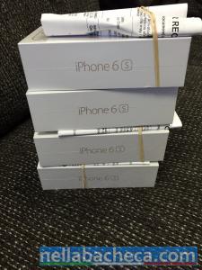 Vendita Nuovo Apple iPhone 6S 64Gb - €450 Sbloccato (WhatsApp:+4915145728137)