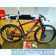 2015 SPECIALIZED STUMPJUMPER EXPERT CARBON   WORLD CUP