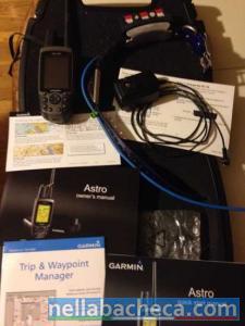 GARMIN Astro 320 Dog GPS Tracking per T5 TT15 DC40 50 DC40 DC50 010-00976-10