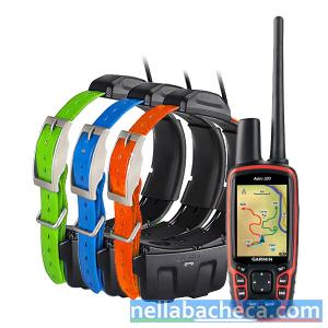 Garmin Astro 320 Handheld with 3 DC50 Collars Cost $460 USD