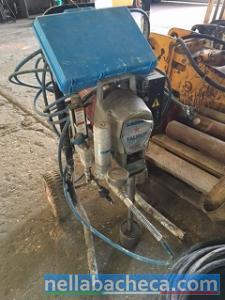 Vendesi pompa autodescante elettrica