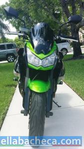 2011 Z1000 Kawasaki