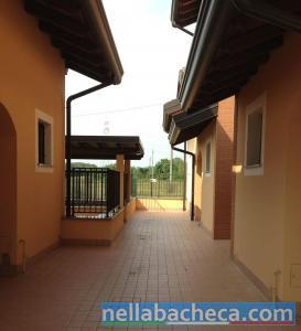 Vendesi Monolocale a Treviglio (BG)