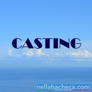 Comparse TV Casting Spot Pubblicitari TV