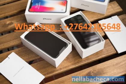 Apple iPhone X 64GB €400 ,iPhone X 256GB €450,iPhone 8 64GB €350,Samsung Galaxy S9/S9+ 64GB �
