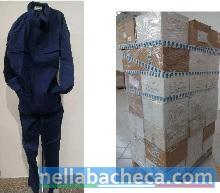 Vendesi stock abbigliamento da lavoro
