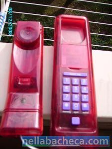 Vintage  Telefono fisso Swatct