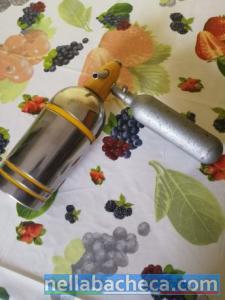Vintage Sifone  per selz